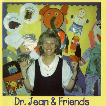 Dr. Jean and Friends – Dr. Jean Feldman