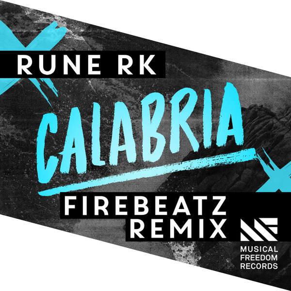 Rune RK – Calabria (Firebeatz Remix) – Single (2014) [iTunes Plus AAC M4A]