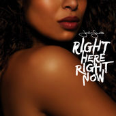 Jordin Sparks – Right Here Right Now – Single [iTunes Plus AAC M4A] (2015)