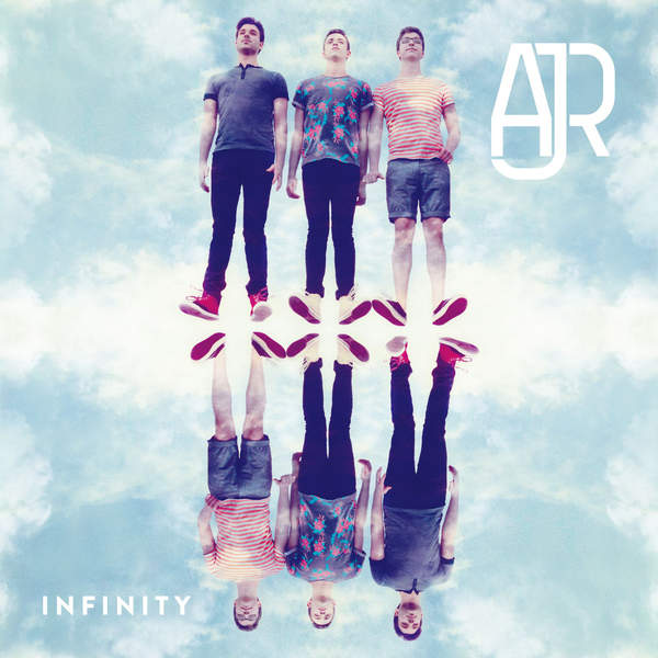 AJR – Infinity – EP (2014) [iTunes Plus AAC M4A]