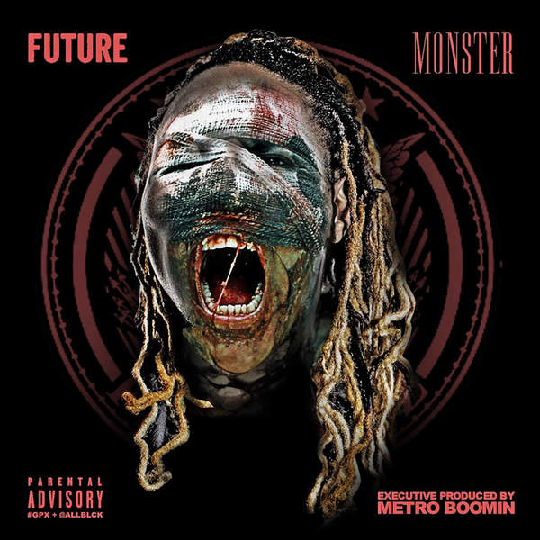 Future – Monster (2014) [iTunes Plus AAC M4A]