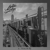 Justine Skye – A Train – Single [iTunes Plus AAC M4A] (2015)