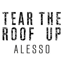 View album Tear the Roof Up - Single