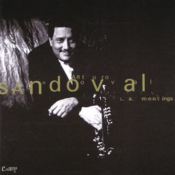 View album Arturo Sandoval - L.A. Meetings