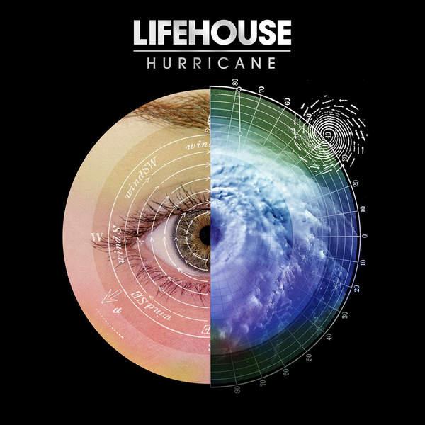 Lifehouse – Hurricane – Single (2015) [iTunes Plus AAC M4A]
