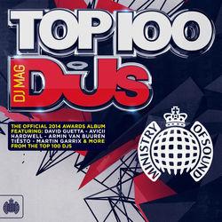 View album DJ Mag Top 100 DJs 2014 - Ministry of Sound