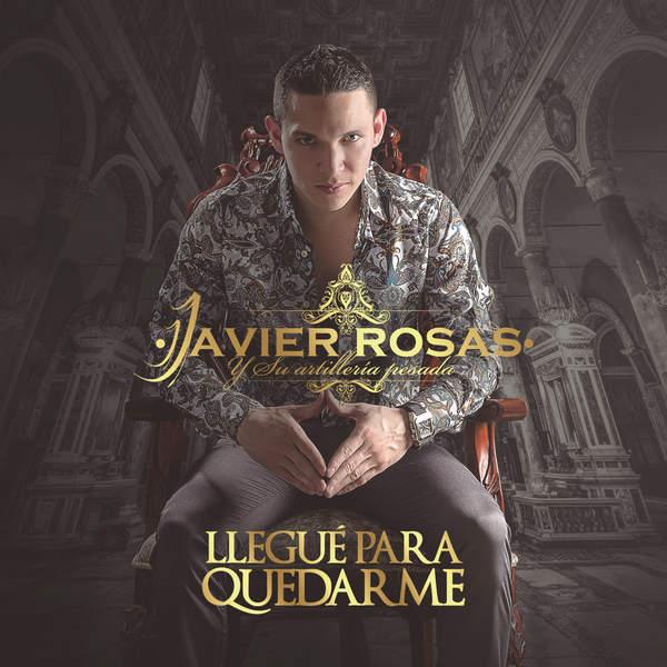 Javier Rosas Y Su Artillería Pesada - Llegué para Quedarme (2014) [iTunes Plus AAC M4A]