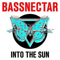 View album Bassnectar - Into the Sun