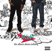 Wale – The Album About Nothing [iTunes Plus AAC M4A] (2015)