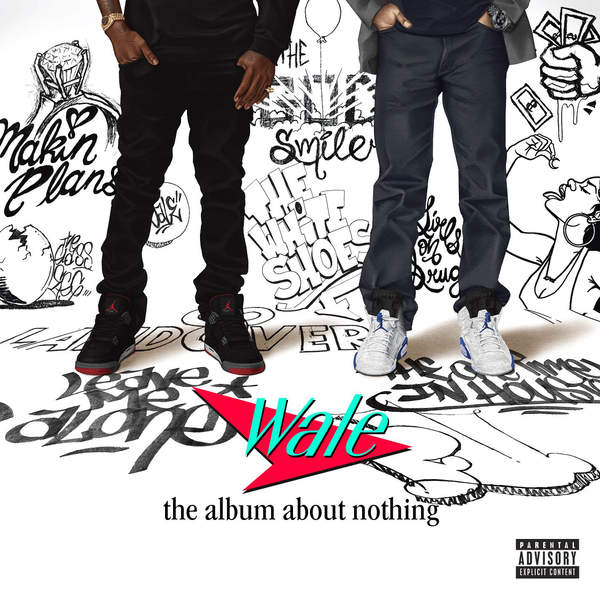 Wale – The Album About Nothing (2015) [iTunes Plus AAC M4A]