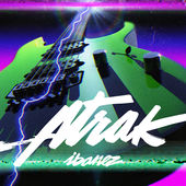 A-Trak – Ibanez – Single [iTunes Plus AAC M4A] (2015)