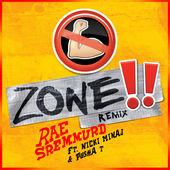 Rae Sremmurd – No Flex Zone (Remix) [feat. Nicki Minaj & Pusha T] [Clean] – Single [iTunes Plus AAC M4A] (2014)