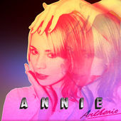 Annie – Anthonio – Single [iTunes Plus AAC M4A] (2014)