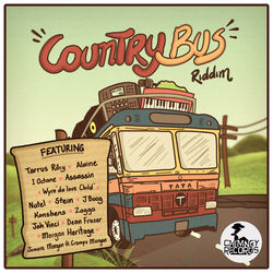 View album Country Bus Riddim