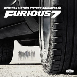 View album Furious 7 (Original Motion Picture Soundtrack)