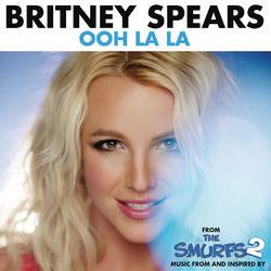 "View album Britney Spears - Ooh La La (From ""The Smurfs 2"") - Single"