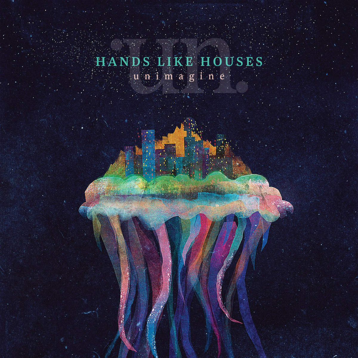 Hands Like Houses - Unimagine (2013)