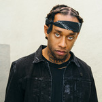 View artist Ty Dolla $ign