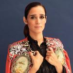 View artist Julieta Venegas