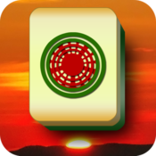 Mahjong★ for Mac icon