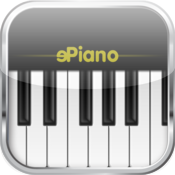ePiano Review icon