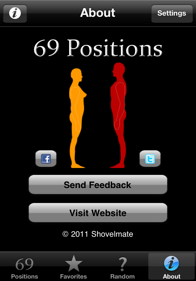 More apps related 69 Positions - Sex Positions