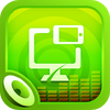 RemoteSound - Using the iOS device as PC Speaker by Scienpix, Inc. icon