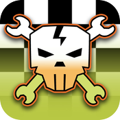 Danger Derby for iPad Review icon