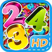 Math Easy HD Review icon