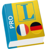 French <-> German Talking Dictionary Langenscheidt Professional for 游戏