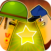 Finger Physics: Thumb Wars Review icon