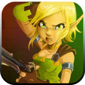 Dungeon Defenders: First Wave Review icon