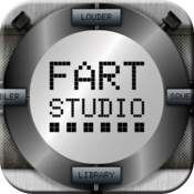 Fart Studio Review icon