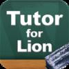Tutor for Lion for Mac