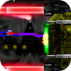 Galactic Gun by rdzgames icon