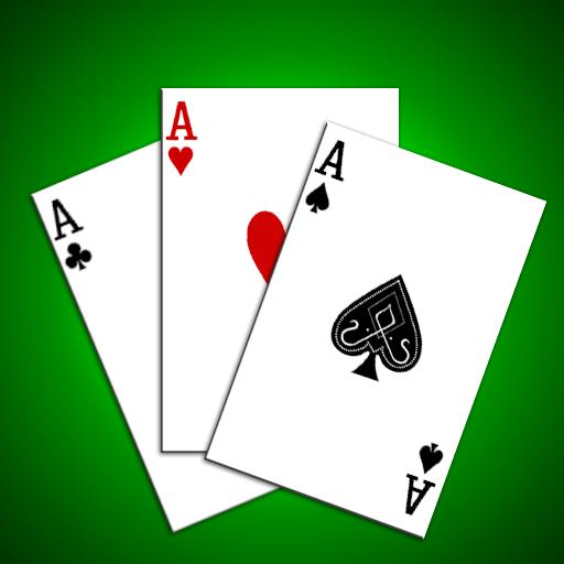 5 card monte