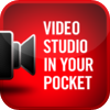 Video Camera by i4software icon