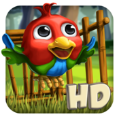 Rope Rescue HD Review icon
