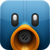 Tweetbot — A Twitter Client with Personality for iPad by Tapbots icon