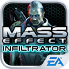 MASS EFFECT INFILTRATOR by Electronic Arts icon