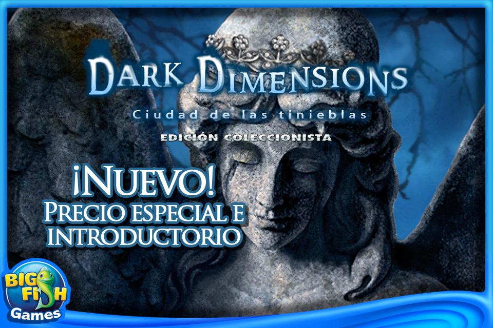 Dark Dimensions: Ciudad de las tinieblas Edición Coleccionista