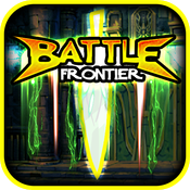 Battle Frontier: The Adventures of Arthur Review icon