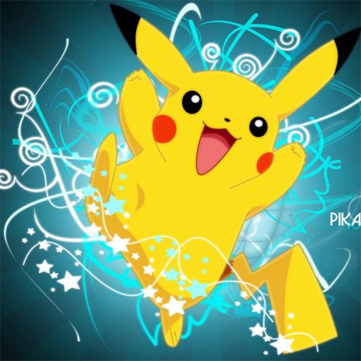 Pikachu Kawai HD