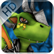 Dragooo HD for iPad Review icon