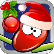 Blobster Christmas Review icon
