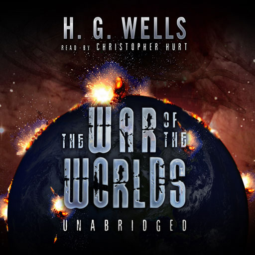 war of the worlds by h g Orson welles (arms raised) rehearses his radio depiction of hg wells' classic, the war of the worlds the broadcast, which aired on october 30, 1938, and claimed that aliens from mars had invaded new jersey, terrified thousands of americans.