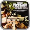 Arma 2: Firing Range by IDEA Games icon