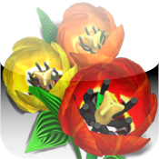 Flower Shop Big City Break Review icon