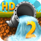 PipeRoll 2 Ages HD for Mac icon