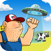 Rednecks vs. Aliens Review icon